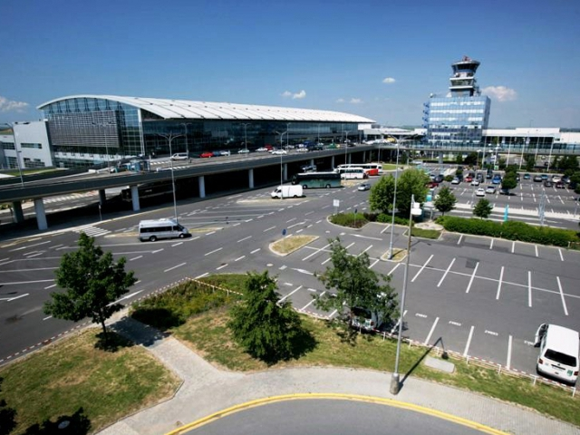 Plánované investice na Letišti Václava Havla Praha vyjdou na 1 mld. EUR, foto Letiště Praha, a.s.