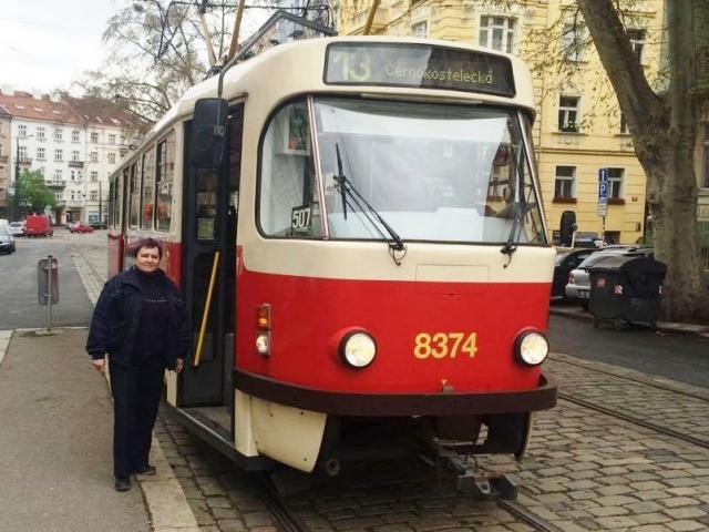 Obyvatelé Vršovic se dočkali dalšího posílení dopravy, foto ÚMČ Praha 10