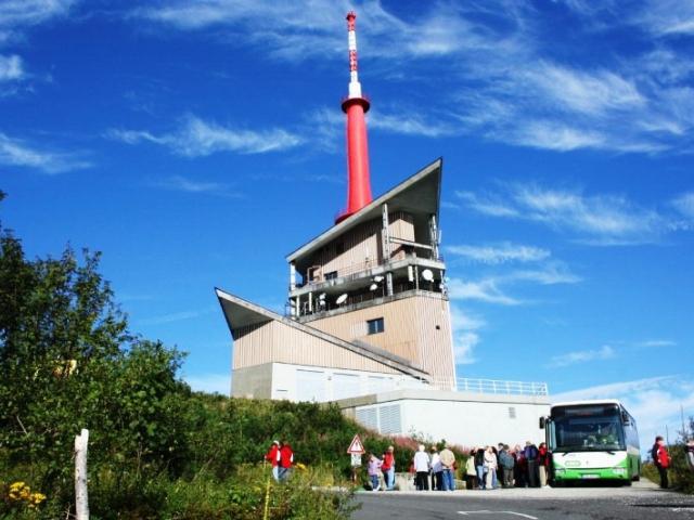 Začíná předprodej jízdenek na linku Raškovice – Lysá hora, foto Destinační managment turistické oblasti Beskydy-Valašsko o.p.s.