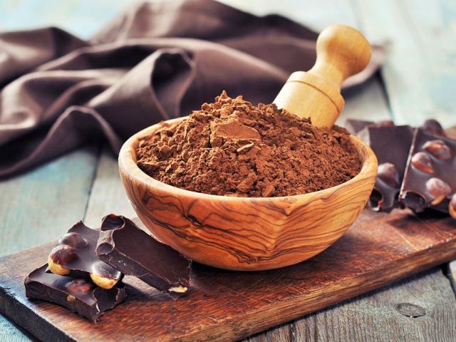 Co to je karob? Zdravější náhražka čokolády