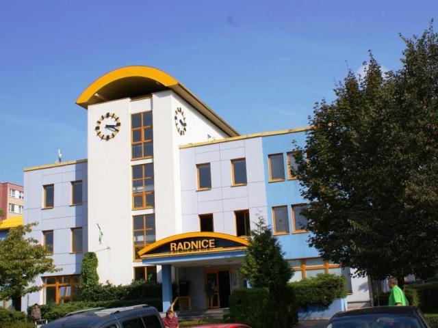 V Letňanech se rozšíří knihovna, foto Praha Press