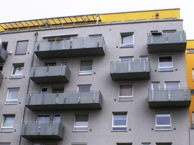 Zákonné opatření o nových bytových jednotkách. Foto Praha Press