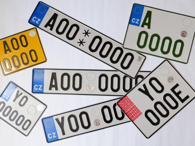 Zajímavé změny v registru vozidel od 1. Června, foto MDČR