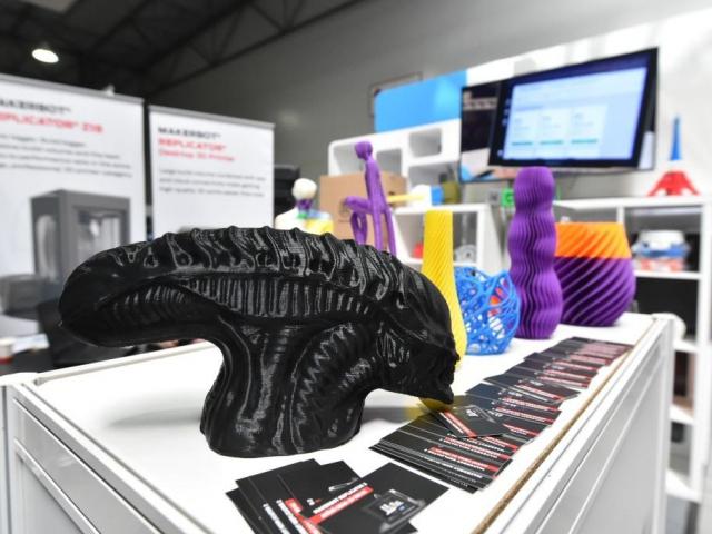 Průmyslové veletrhy Praha přibližují technologie budoucnosti, foto PVA Expo Praha