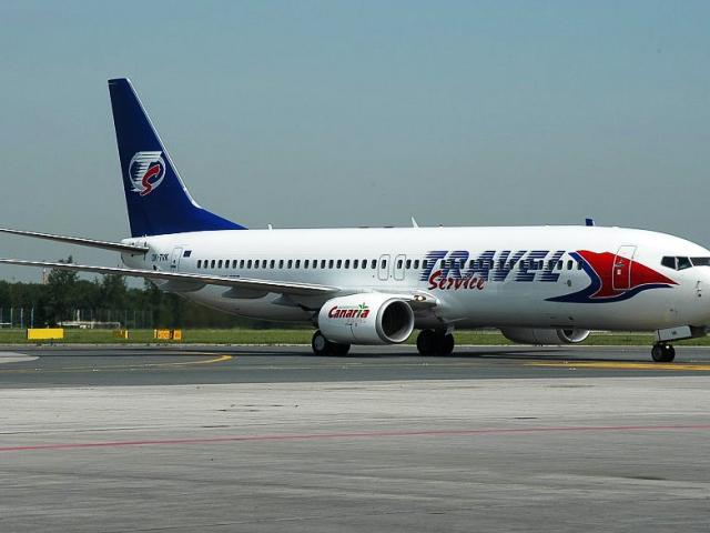 Smartwings připravují nové pravidelné linky z Francie, foto Travel Service, a.s.