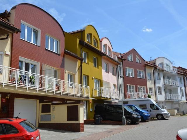 Největší zájem je stále o dvoupokojové byty, jejich nedostatek však nahrává i těm větším. Foto Stanislava Nopová