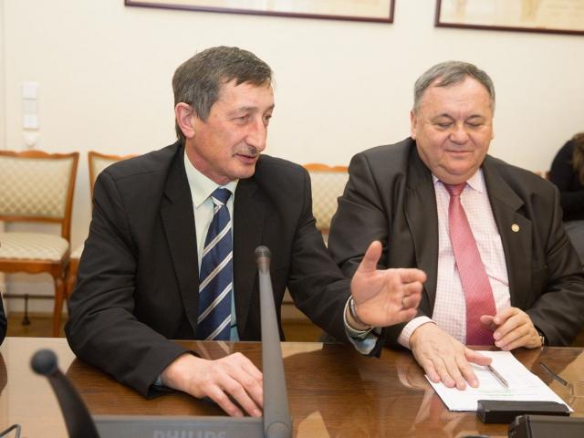 Přijme premiér demisi ministryně školství Kateřiny Valachové? Foto Senát PČR