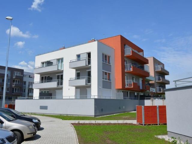 Polovinu rezidenčního trhu v Praze drží sedm developerů. Foto Praha Press
