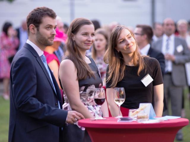Navštivte Čtvrtý ročník Týdne Francie, foto Francouzsko-česká obchodní komora