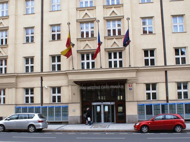 Praha 6 vybuduje na Vítězném náměstí sportovně rekreační zónu. Foto Praha Press