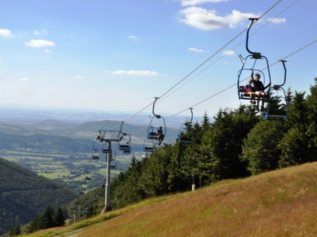 Beskydy a Valašsko letos lákají turisty novinkami, foto Destinační managment turistické oblasti Beskydy-Valašsko o.p.s.