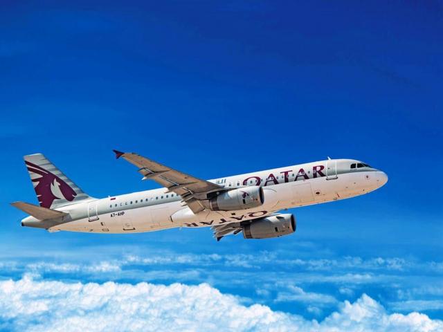 Letecky do katarského Dauhá již letos, foto Qatar Airways