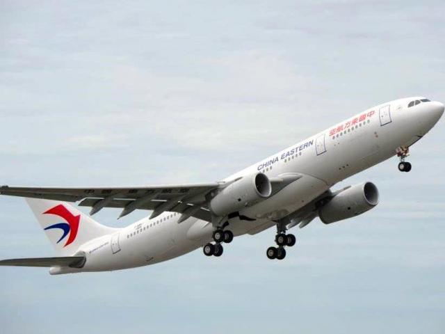 Od zimní sezóny přibude počtu letů do Šanghaje, foto China Eastern Airlines