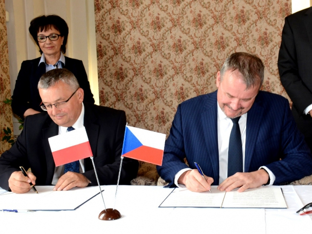 Polsko začne stavět poslední úsek rychlostní silnice S3, foto MD ČR