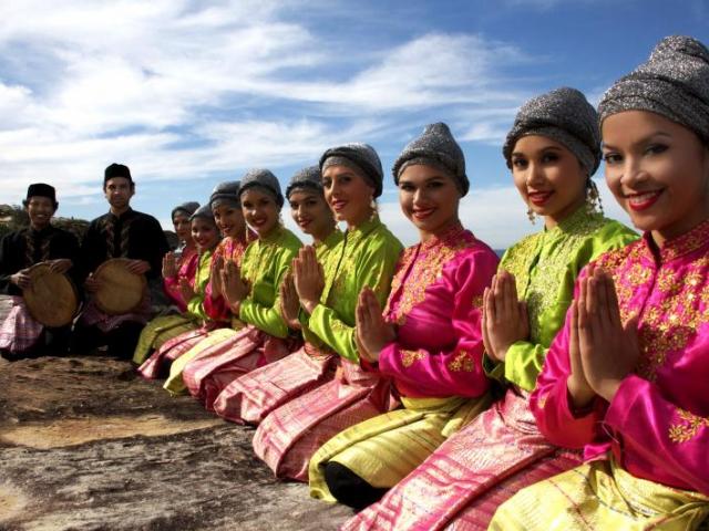 Přijďte na festival v Náprstkově muzeu zaměřený na indonéskou kulturu, foto Národní muzeum