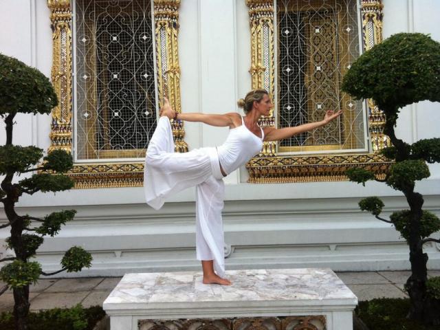 Oblíbený relaxační pobyt s jógou na Oravě