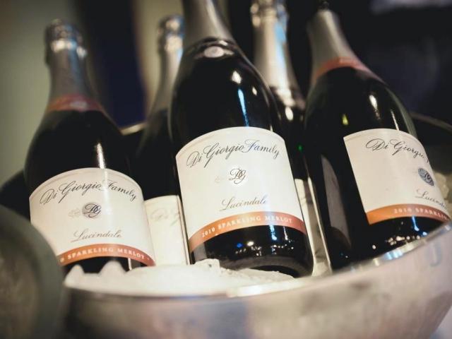Je vaším oborem víno? Zde je veletrh pro vás, foto © Cyrille Beudot