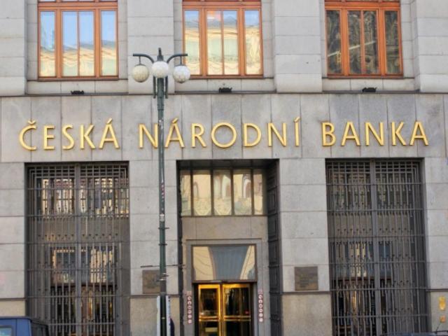 ČNB zvyšuje úrokové sazby, foto Praha Press
