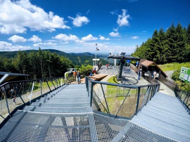 Foto Destinační managment turistické oblasti Beskydy-Valašsko o.p.s.