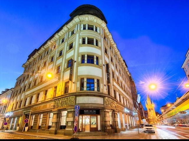 Investice do hotelových nemovitostí ve střední a východní Evropě převyšují loňský rok, foto Cushman & Wakefield