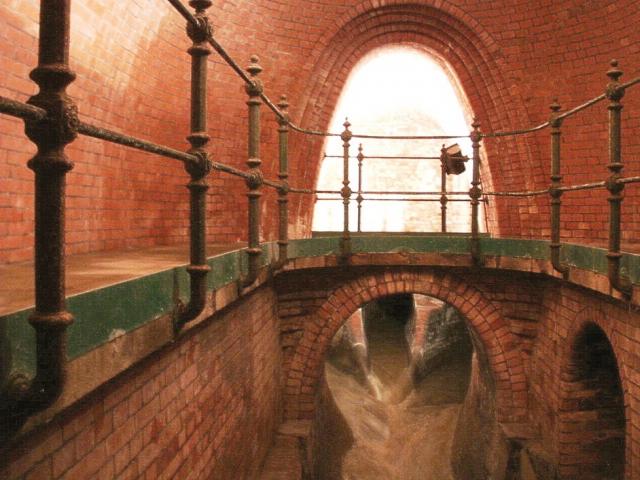 Zvědavci mohou nahlédnout do pražského podzemí, foto PVK