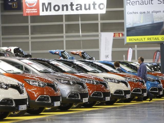 Proč se nepodívat na výstavu automobilů do Valencie? Foto feriaautomovil.es