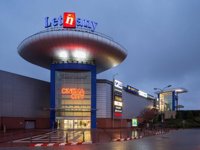 Česko v oboru komerčních realit proinvestovalo nejvíce ve střední Evropě, foto Cushman & Wakefield