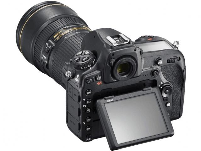 Excelentní výsledky s fotoaparátem Nikon D850, foto Nikon