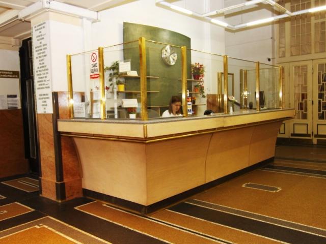 Nemocnice Na Františku obdrží od hlavního města 5 milionů korun, foto Nem. Na Františku
