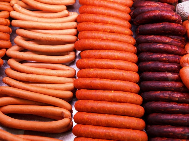 Nejčastěji šizené potraviny? Tuzemské masné výrobky. Foto pixabay.com