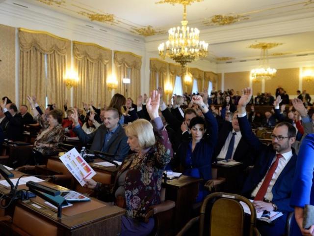 Poslanecká sněmovna se sešla kvůli problematice těžby lithia, foto Parlament ČR