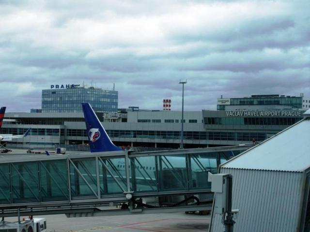 Nový letový řád nabídne pravidelná spojení do 112 destinací. Foto Praha Press