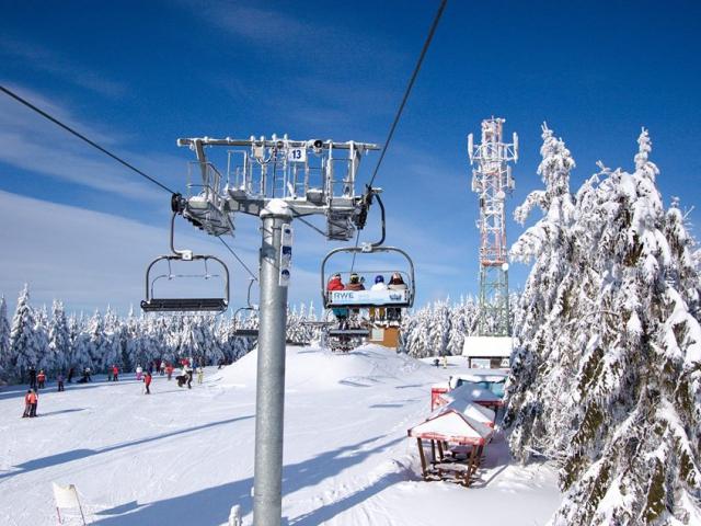 Foto Ski centrum Říčky v Orlických horách