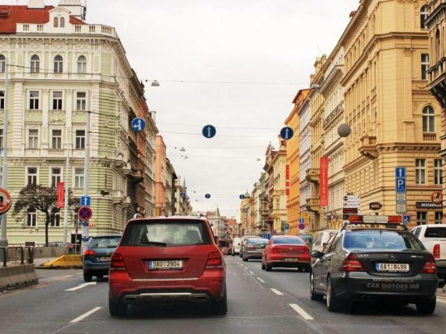 Rekonstrukce Nuselského mostu bude zakončena výstavou. Foto Praha Press