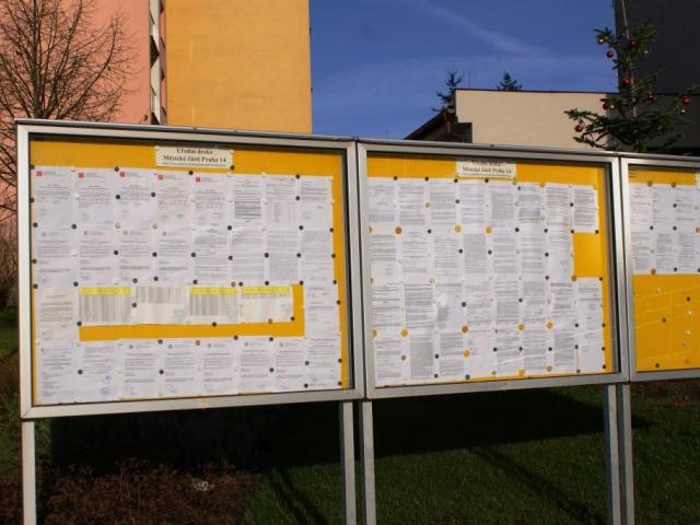 Občané Prahy 14 se vyjadřovali k vylepšení místa k životu. Foto Praha Press