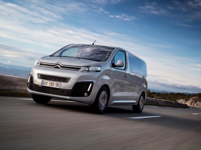 Firemní zákazníci vybírají nejlepší flotilový automobil. Foto © Citroën Communication / DR