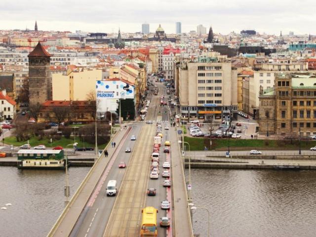 Návrh Metropolitního plánu je již zveřejněn, foto Praha Press