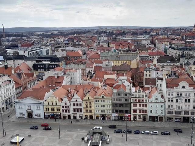 Plzeňsko se stalo třetím nejsilnějším trhem s novým bydlením v Česku, foto: pixabay.com