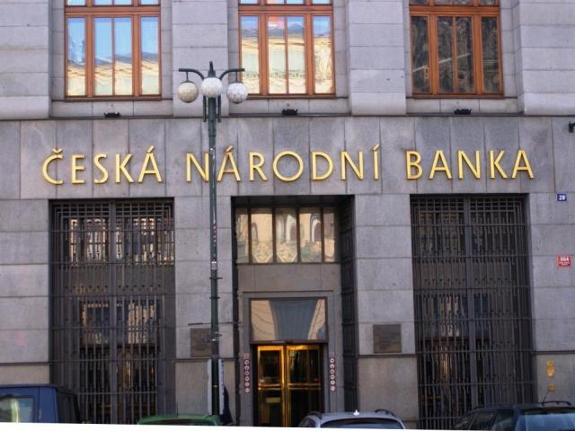 Finanční stabilita bude mít v ČNB vlastní sekci, foto: Praha Press