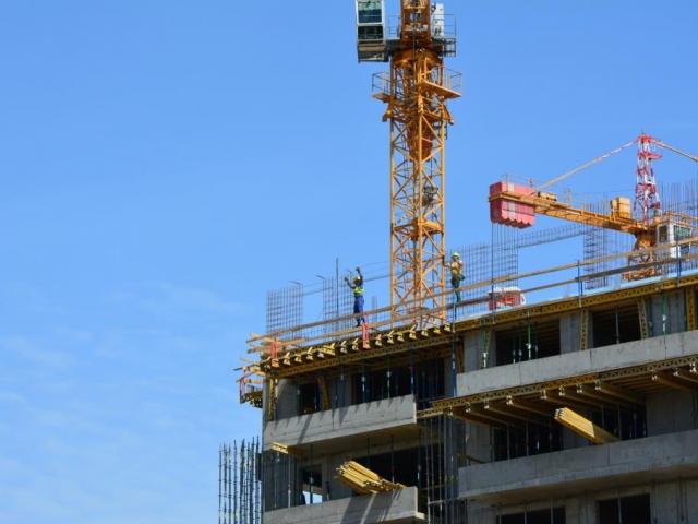 Počet prodaných bytů v Praze letos klesne o téměř 20 procent, foto: Stanislava Nopová