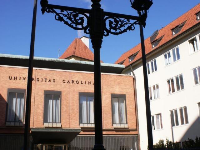 Univerzita Karlova podepsala strategické partnerství s Univerzitou v Curychu, foto: Praha Press