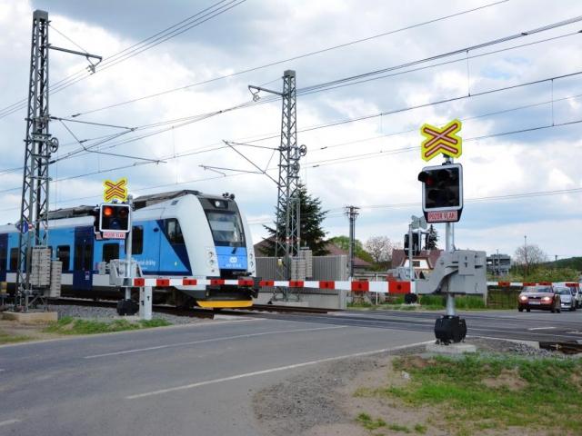 Společnost České dráhy zneužila své dominantní postavení na trhu, foto: Praha Press