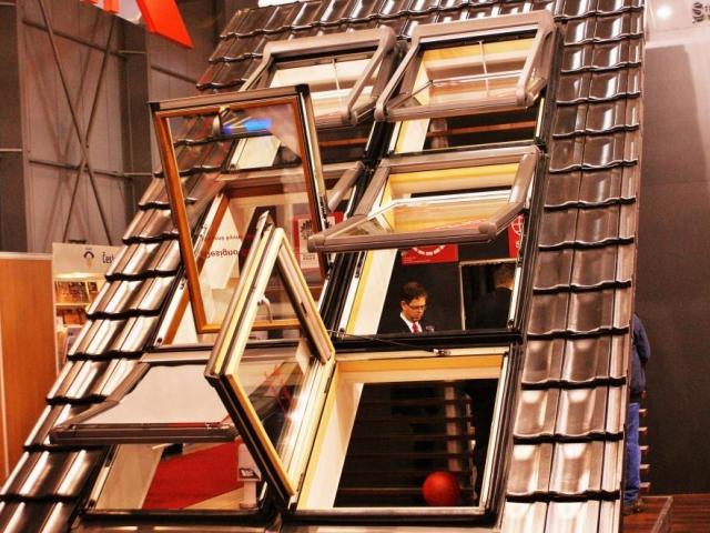Veletrh Střechy Praha podpoří největší výrobci i dodavatelé, foto Praha Press