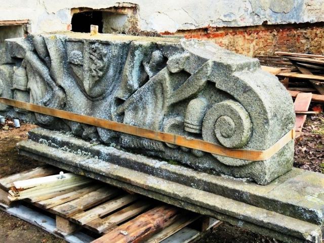 Dojde k postupnému stržení kasárenských objektů v Jihlavě, foto PSJ, a.s.