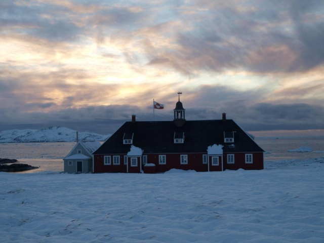 Seznamte se s Grónskem na výstavě v Národním zemědělském muzeu Praha, foto NZM