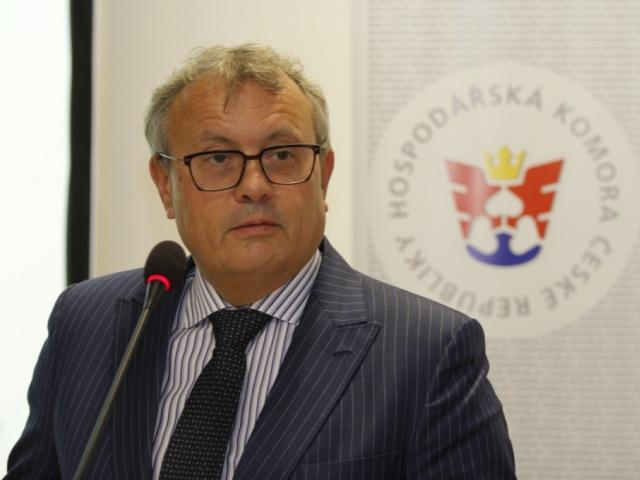 Vláda vyslyšela výzvu Hospodářské komory. Foto Hospodářská komora ČR