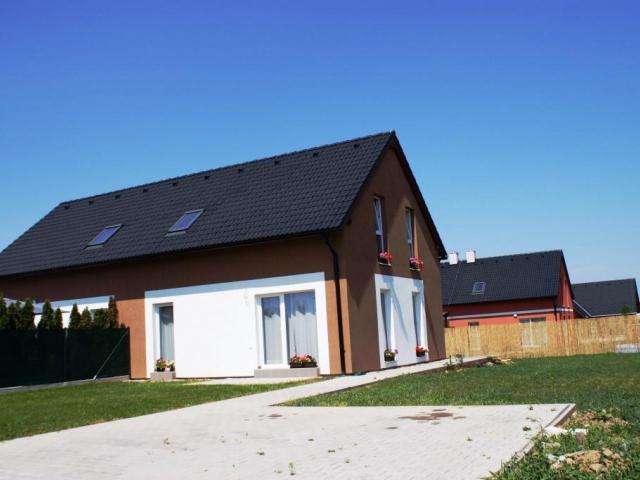 Pasivní dům může vzniknout i vhodnou rekonstrukcí. Foto Praha Press