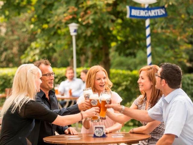 Pivní dovolená v Bavorsku, 4* Golfhotel Fahrenbach na 4 dny