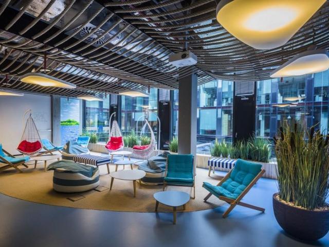 Soutěž Kanceláře roku 2017 zná své vítěze, foto Prochazka & Partners
