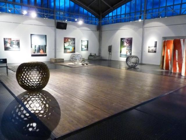 V Galerii Kotelna vás čeká zajímavé setkání s uměním, foto:galeriekotelna.cz